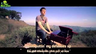 [Vietsub - Kara](MV) Heart Attack -  Sam Tsui & Chrissy Costanza of ATC ( Cover )