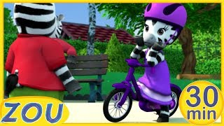Zou - Compliation d'épisodes
