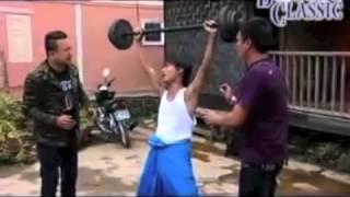 Myanmar funny movies 2016 khant si thu