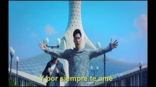 Chino y Nacho   Andas en mi cabeza video y letra