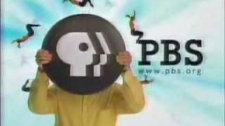 PBS Logo History