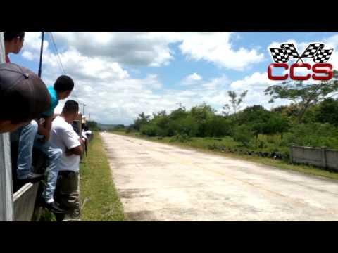 7° Fecha 1 4 Milla Singuil Crew Cars Sonsonate