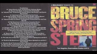 ELTON JOHN - Streets Of Philadelphia (B.Springsteen cover; live audio, 2-8-13)