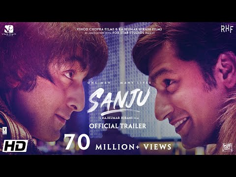 Xxx Mp4 Sanju Official Trailer Ranbir Kapoor Rajkumar Hirani Releasing On 29th June 3gp Sex