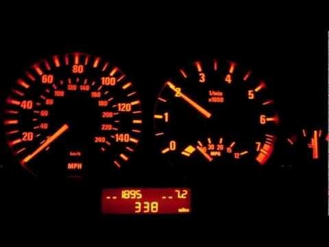 Xxx Mp4 BMW E46 330i Secret OBC Function Digital RPM 3gp Sex