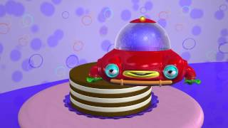 TuTiTu Happy Birthday Cake WooWCinema