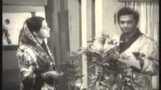 RAJANIGANDHA - Bangla Movie of RAZZAK & SHABANA - Part 2 End.flv