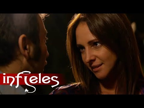 Jessica Alonso Negocio redondo Infieles Chilevisión