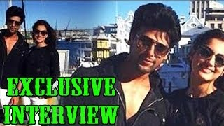 EXCLUSIVE Full Interview of Gauhar Khan and Kushal Tandon about their Music album