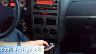 TRANSMISSOR FM MP3 COM BLUETOOTH