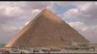 Pyramids - Ahram - Giza