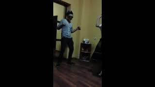 Homemade Dance Clip