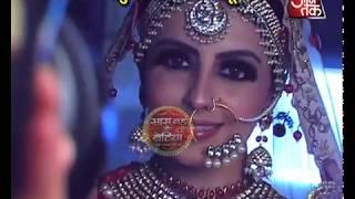 Shrenu Parikh aka Gauri's BRIDAL DAYOUT!