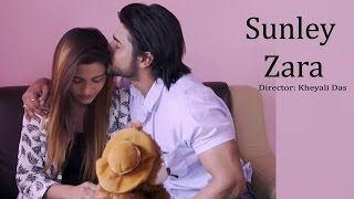 Sunley Zara - Heart Touching Romantic Hindi Short Film | Listen To Me
