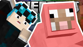 Minecraft | SUICIDE SHEEP HIDE AND SEEK!!