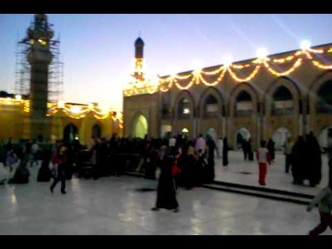 BAGHDAD SHARIF URSE GHOUSE AZAM DAY