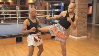 Who Is Jon Jones? | UFC Training