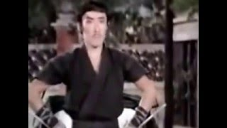SHAOLIN CHALLENGES NINJA mp4,,فيلم الاكشن النينجا
