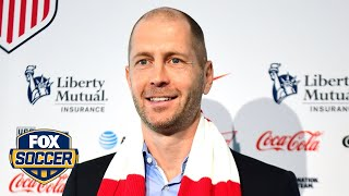 Alexi Lalas challenges Gregg Berhalter as USMNT head coach | ALEXI LALAS' STATE OF THE UNION PODCAST