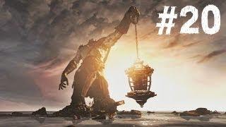 God of War Ascension Gameplay Walkthrough Part 20 - The Furnace