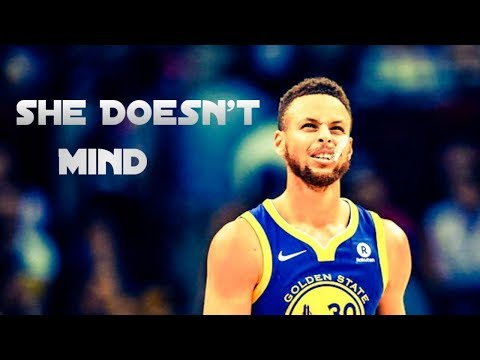 """Stephen Curry - Mix ● """"she doesn't mind"""" 2018 ● HD"""