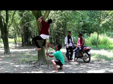 Must Watch Funny😂😂Comedy Videos 2018 Episode 23 Bindas fun