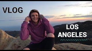 VLOG Los Angeles - Alex Mapeli     ( part 1 )