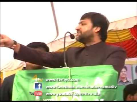 Akbaruddin Owaisi Says that One Muslim Can Overpower Ten Hindus flv