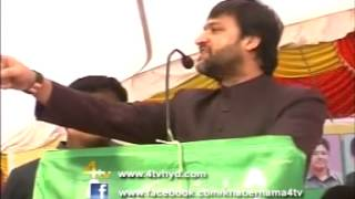 Akbaruddin Owaisi Says that One Muslim Can Overpower Ten Hindus.flv