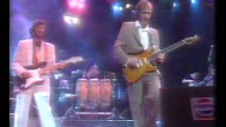 Bee Gees Elton John Mark Knopfler And Eric Clapton 1