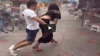 New  funny video 2017
