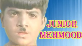 Junior Mehmood - Biography