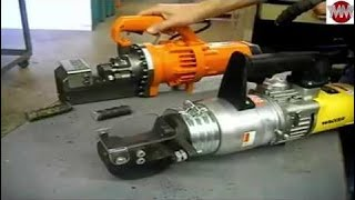Latest New Technology 2017 Electric Rebar Cutting Machine&Tricks Tying Reinforcing Compilation #ALN