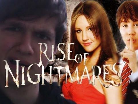 Rise of Nightmares - Part 8 - SHE'S THE MAN!!!