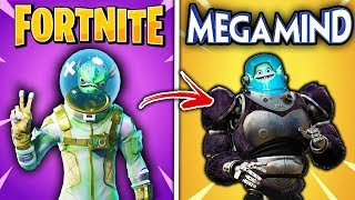 Top 10 Fortnite Skins INSPIRED From REAL MOVIES! (Fortnite Skins in Movies)