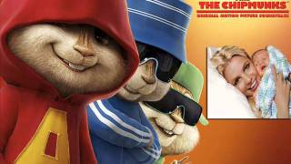 Britney Spears Someday (I Will Understand) Alvin And The Chimpmunks