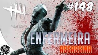 DEAD BY DAYLIGHT - Enfermeira Assassina #148