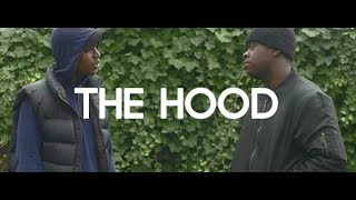 The Hood (Dir. by Reece Grant) @reece.grant @reece_grant [Short film]
