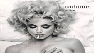 Madonna Bad Girl (Duke's Mix)