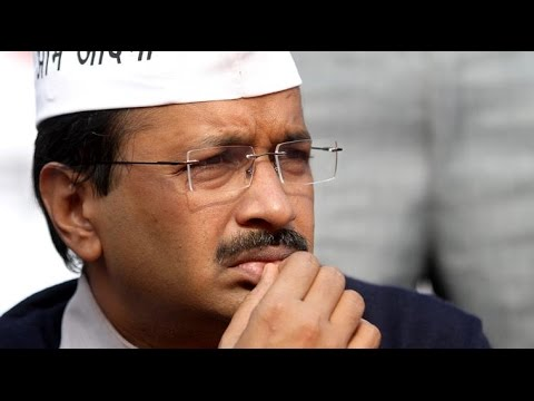 Arvind Kejriwal Sacks AAP Minister Sandeep Kumar After He Figures 'Objectionable CD'