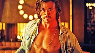 Bad Times at the El Royale | official trailer #2 (2018)