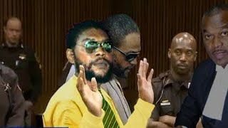 Vybz Kartel & Shawn Storm Back In court New Evidence For Appeal Jamaica News
