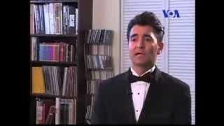 یادی از ویگن سلطان جاز ایران در گفتگو با آرمین ویگن