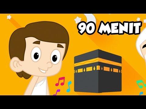 Lagu Anak Indonesia 90 Menit | Lagu Anak Islami 90 Menit