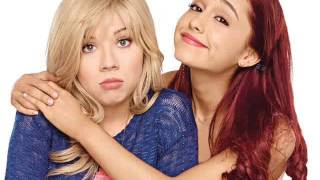 ICARLY VICTORIOUS SAM AND CAT BIG TIME RUSH