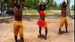 AXE BAHIA - TERRA SAMBA