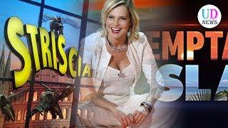 Simona Ventura condurrà Striscia la Notizia e Temptation Island