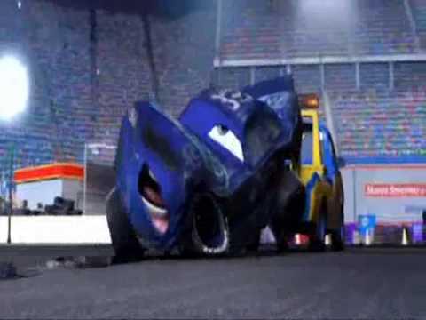 Şimşek Araba Yarış Part 1 powered by Ozi