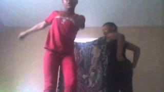 Mim and my danceing