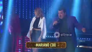 """La tribuna de Guido - Programa 14/08/18 MARIANO """"Just a Gigolo"""""""